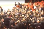 Turkey's Parliament In Chaos Over It's Historic Defeat and Humiliation in Syria and Libya 4/3/2020