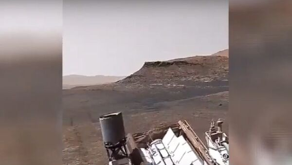 Mars Footage 2021: New Video footage of mars surface. - Sputnik Oʻzbekiston